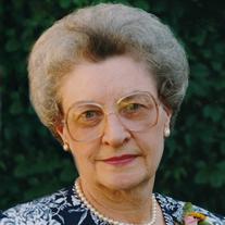 Margaret Jenny
