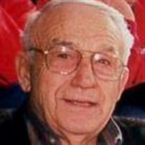 James O. Conner