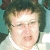 Judith Ann Mausling