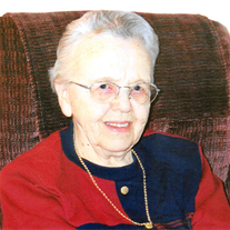 Alice Jane Rogholt