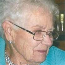 Mrs. Alice M. Sterling