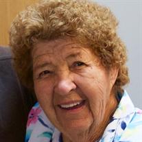 Eileen M. Hanson