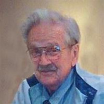 Ralph W. Bosben