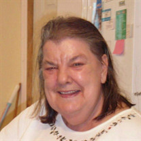 Geraldine Sawyer Newbern