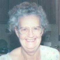 Eleanor M. Dobson