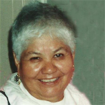Isabel Guajardo