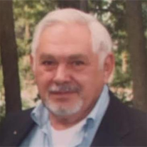 Jerry G.  Perthel