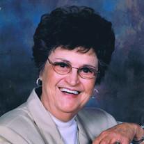 Shirley Chesnut Wyatt