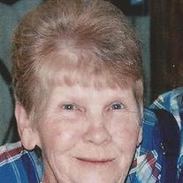 Patricia  Gail Hayes