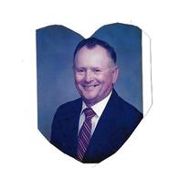 Joseph Anderson (Pete) Hall