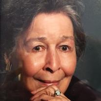 Eva Patricia Jackson