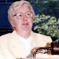 Joan Mae Bishop