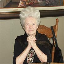 Jeanette LeBlanc Pardue