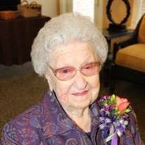 Ethel Lee Fox