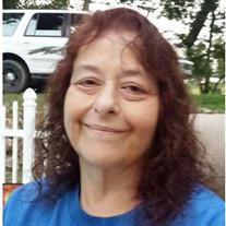 Lynn Marie (Sater) Mathia