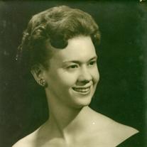 Elzora Julia Hughes