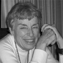 Maurine Evelyn Sorrell