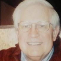 Charles Arnold Archibald