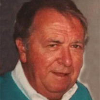 Mr. James Garland Jones