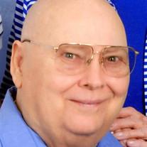 Ardis Lee George Jr.