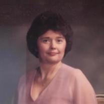Barbara Garris Bowen