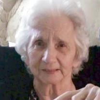 Marion Maxine Ward