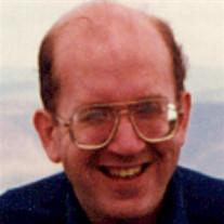 John  Edward Brown
