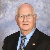 Herbert C.  Brock