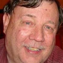 Michael John Jorgensen