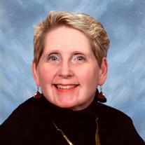 "Jacqueline ""Jackie"" Kay Larson"