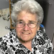 Eula Belle Reynolds