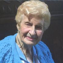 Viola Mae LaBatt