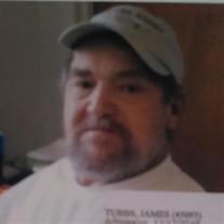 James Louis Tubbs