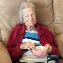 Lois Virginia  Kent