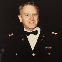 Dr. Paul Eugene McMullen