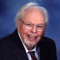 Mr. Nolland F. Cottrell
