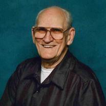 Alvin D. Burke