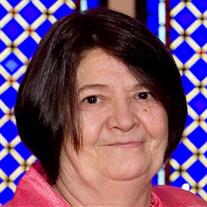 Mary Sue  Hockenberry