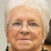 Mrs. Rita Dianne Brown