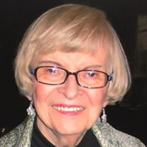 "Elizabeth J. ""Betty""  Strauss"