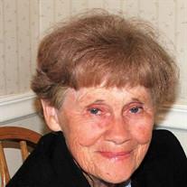 Margaret A. Standert