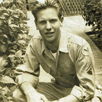Harold Albert Anderson