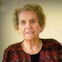 Dorothy I. Vannoy