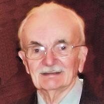 Mr. Robert A.  de St. Aubin