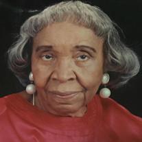 Evelyn Hughes