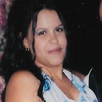 Mrs. Gloribel Orengo