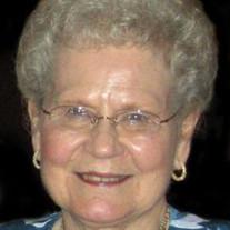 Edna E. Weber