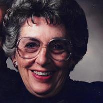 Patricia Hobart