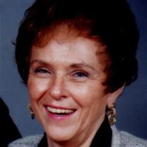 Lois Christine Borah