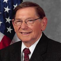 Lewis  E.  Mershon Jr.